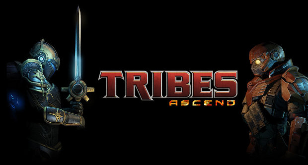 Tribes: Ascend бесплатно
