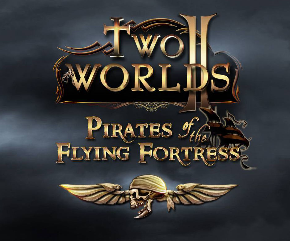 Two Worlds 2: Pirates of the Flying Fortress бесплатно