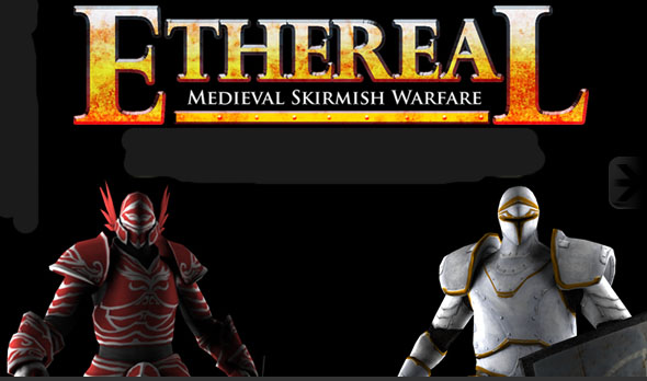 Ethereal: Medieval Skirmish Warfare бесплатно