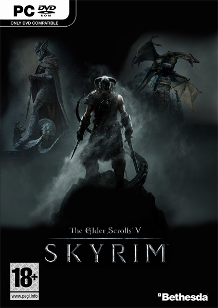 The Elder Scrolls 5: Skyrim бесплатно