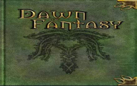 Dawn of Fantasy бесплатно