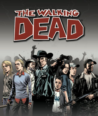 The Walking Dead: Episode 1 бесплатно
