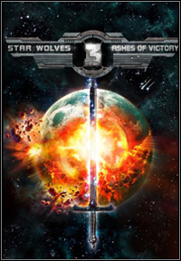 Star Wolves 3: Ashes of Victory бесплатно
