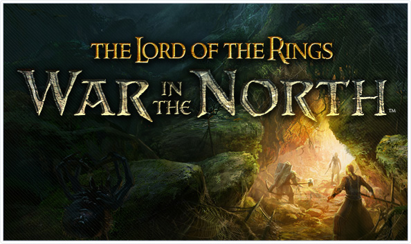 The Lord of the Rings: War in the North бесплатно