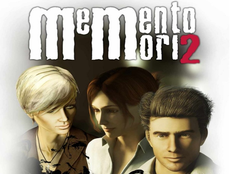 Memento Mori 2: Guardian of Immortality бесплатно