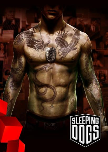 Sleeping Dogs бесплатно
