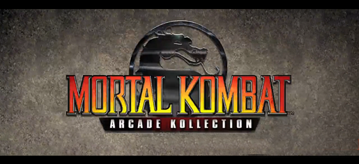 Mortal Kombat Arcade Kollection бесплатно