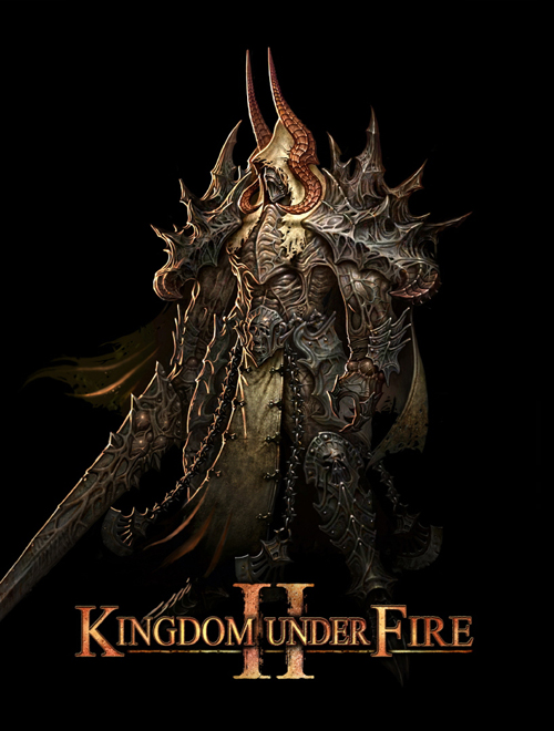 Kingdom Under Fire 2 бесплатно