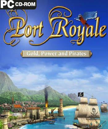 Port Royale 3 бесплатно