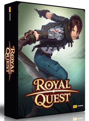 Royal Quest бесплатно