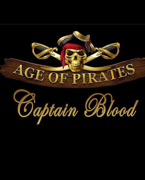 Age of Pirates: Captain Blood бесплатно