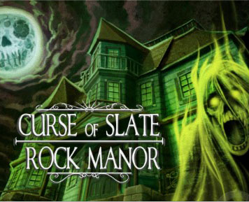 Curse of Slate Rock Manor бесплатно