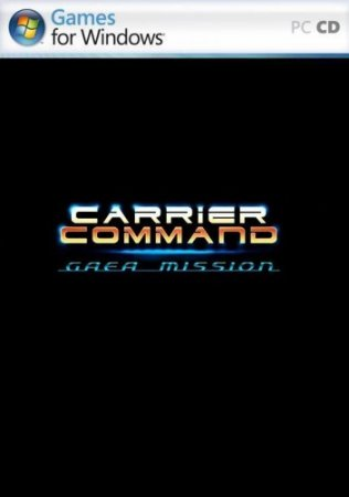 Carrier Command: Gaea Mission бесплатно