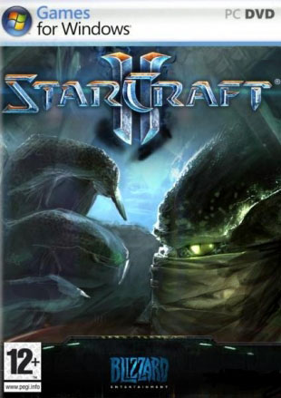 StarCraft 2: Heart of the Swarm бесплатно