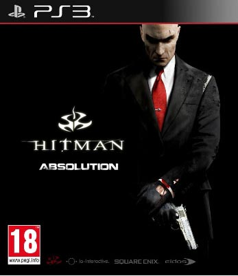 Hitman: Absolution бесплатно