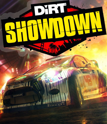 DiRT Showdown бесплатно