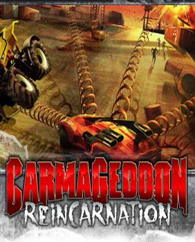 Carmageddon: Reincarnation бесплатно