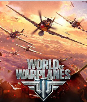 World of Warplanes бесплатно