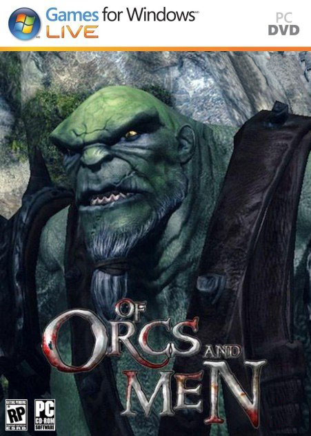 Of Orcs and Men бесплатно