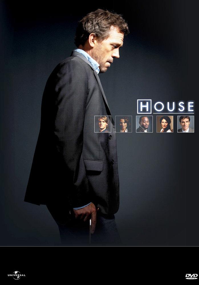 Скачать бесплатно доктор хаус 1 сезон через торрент.